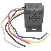Relay Connector-a/c Compressor Cut-out Relay Harness Connector Front Handy Pack