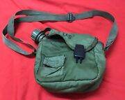 Us 1967 Dapol Plastic For Canteen 1969 Cover Collapsible 2qt Capacity Arvn