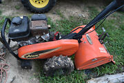 Used Kabota Ariens 17 Forward And Reverse Tiller Tractor Drive And Cover