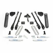 Fabtech K2216 4 Link Lift System 4 Lift For 18-20 Ford F350 Super Duty New