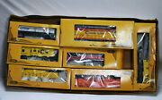 Lionel 1070 Chessie System Royal 1980 Limited Edition Series 731