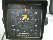 Lowrance Eagle Silent Sixty One Weatherproof Depth Fish Finder