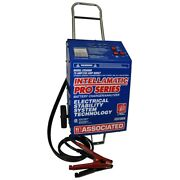 Associated Equipment Fully Automatic Intellamatic Battery Charger Ess6008
