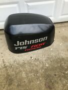 Johnson Evinrude 1997-1998 Ficht Fast Strike Cowl Cowling Cover 150 175 Hp V6
