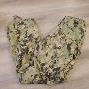 Crye Precision Drifire Combat Pants G3 Fr-s Size 32r Camo - Used Apr-cpr