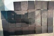 Little Leather Library Holy Bible Complete 30 Books Old/new Testament
