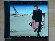 Lindsay Buckland - Eclipse Of The Common Sense - Ddd Mike Oldfield Cd Rare