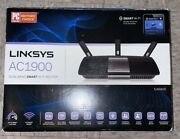 Linksys Ea6900 Ac1900 1900 Mbps 5 Port Wireless Router