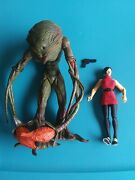 Toybiz Resident Evil 2 Ada Wong And Ivy Figure By Capcom. Complete