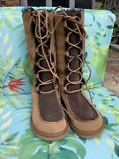 New Never Worn Uggs Womens Whitley Lace Up Size 7