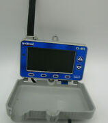 Irritrol Cl-m1 Wireless Climate Logic Weather System With Setup Card