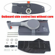 Outboard 703 Marine/boat Top Console Mount Boat Outboard Motor Throttle Control