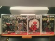 Superior Spiderman 23 Book Lot. Range From 4 To 29 Plus Annuals 1 And 2