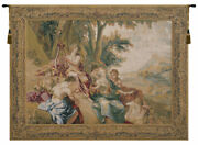 Apollo Ii Belgian Tapestry Wall Art Hanging For Home Decor New 41x51 Inch