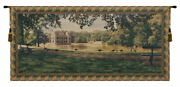 Princess Castle Belgian Tapestry Wall Art Hanging For Home Decor New 30x67 Inch