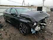 Accord 2018 Engine Assembly 2932643