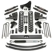 Readylift 49-2780 Suspension Lift Kit Front And Rear For 2011-19 Ford Super Duty