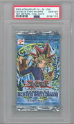 Psa 10 - Yu-gi-oh Cards - Blue Eyes White Dragon - Booster Pack 1st Edition