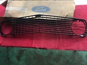 1969 Ford Mustang Mach 1 Nos Chrome Grill In Original Box C9zz-8200-c