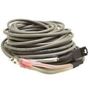 Ocean Yachts Icom Opc-1541 Gray 30 Ft Boat Electrical Cable