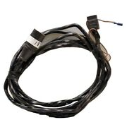 Powerquest Mercury Marine 18 Ft Black Boat Engine Harness Extension Cable