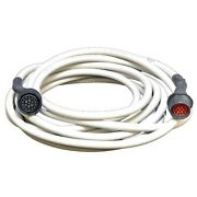Mercury Boat Extension Wiring Harness 84-860616-002   26 Foot White