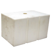Trionic Boat Water Holding Tank 650dy   175 Gallon Poly