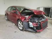 13 14 Ford Focus Driver Front Knee Electric Ev 2789918