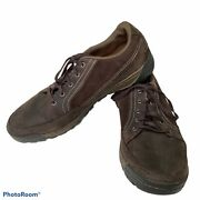 Merrell Traveler Sphere Mens Us Size 14 Espresso Casual Lace Up Hiking Shoes