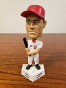 Anaheim Angels Baseball Troy Glaus 2002 Bobblehead By Upper Deck Collectibles