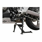 Sw-motech Motorcycle Center Stand Black For Kawasaki Klz 1000 Versys 12-14