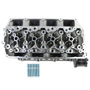 Bc3z6049a Left Side Cylinder Head For Ford 6.7l Diesel Ford F250 2011+ Bc3z6049s