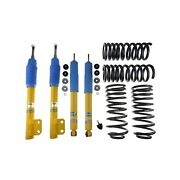 Suspension Kit-b12 Pro-kit Front Rear Bilstein Fits 94-04 Ford Mustang