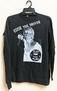 Authentic Vintage 70and039s Seditionaries Cosh The Driver T-shirt Vivienne Westwood