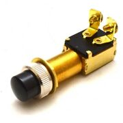 Sierra Marine Boat Push Button Switch Mp39320   Momentary Off/on