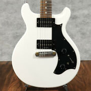 Secondhand Paul Reed Smith Mira White Umeda Store List No.rg1536