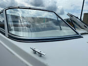 1994 Marada Twenty One Hundred Right Side Front Windshield Curved Glass Piece