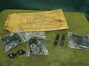 Vintage Lionel Track Clips Clamps Ties With Packet