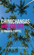 Chimichangas And Zoloft By Coppel, Fernanda Paperback