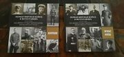 Russian Imperial Navy In Ww1 In Photos - Two Photo Albums Set