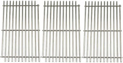 Bbq Gas 3 Stainless Steel Grill Cooking Grates Replacement Parts For Dcs 36abqar