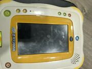 Vtech Innotab 2s Yellow Learning Tablet W/ 1 Game - No Stylus Case