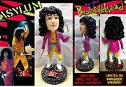 Hurry Almost Gone Kiss, Asylum, Tour, Eric Carr, 6 Inch Figure Signed