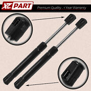 2x Props Lid Lift Supports Shocks For Universal Tonneau Cover Toolbox 15 26lb
