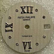 Patek Philippe Rare And Co Diamond Gold Dial Authentic