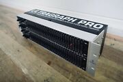 Behringer Ultragraph Pro Fbq6200 Graphic Equalizer Church Owned Cg00ck1