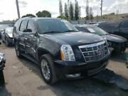 2008-2014 Cadillac Escalade Front Bumper Cover W/lower Grille 4123597