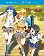 My -hime The Complete Series New Bluray