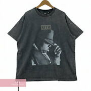 Sale Kith The Notorious B.i.g 2021ss Last Day Vintage Tee Kiss Notorias Bee Izzy