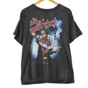 Atmosphere System Liland039 Bow Wow Puppy Love Band T-shirt Hip Hop Menand039s /eaa158113